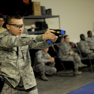 Taser Class - Security Training Classes
