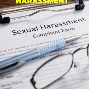 Sexual Harassment - Top Security Training Classes
